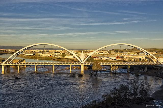 abbas ibn firnas pont