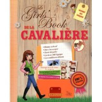 cavalière girl's book