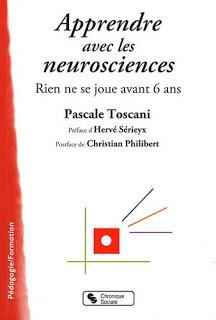 neurosciences et apprentissages